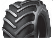 Super Terra Grip XT HF-3 Tires